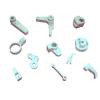 供应纺织配件 硅溶胶铸造