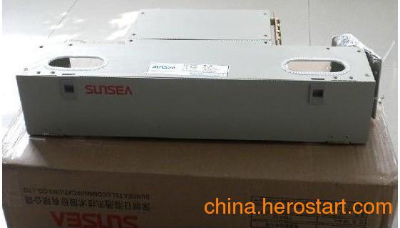 供应日海48芯ODF单元架 日海72芯光纤ODF箱南阳厂家批发