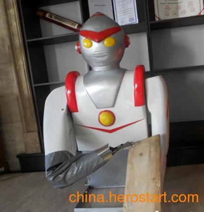 供应奥特曼刀削面机器人 刀削面机器人价格 刀削面机器人厂家 机器人刀削面机