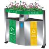 供应垃圾桶系列