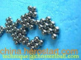 供应轴承钢球0.8mm