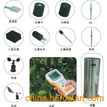 供应智能化农业环境监测仪
