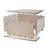 供应山西临汾扣件箱 钢带箱  纸护角 缠绕膜 临汾托盘、钢带箱办事处