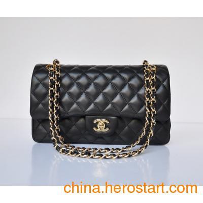供应国际奢侈品牌高仿chanel香奈儿包包原单工厂 小香一比一原版女包批发厂家