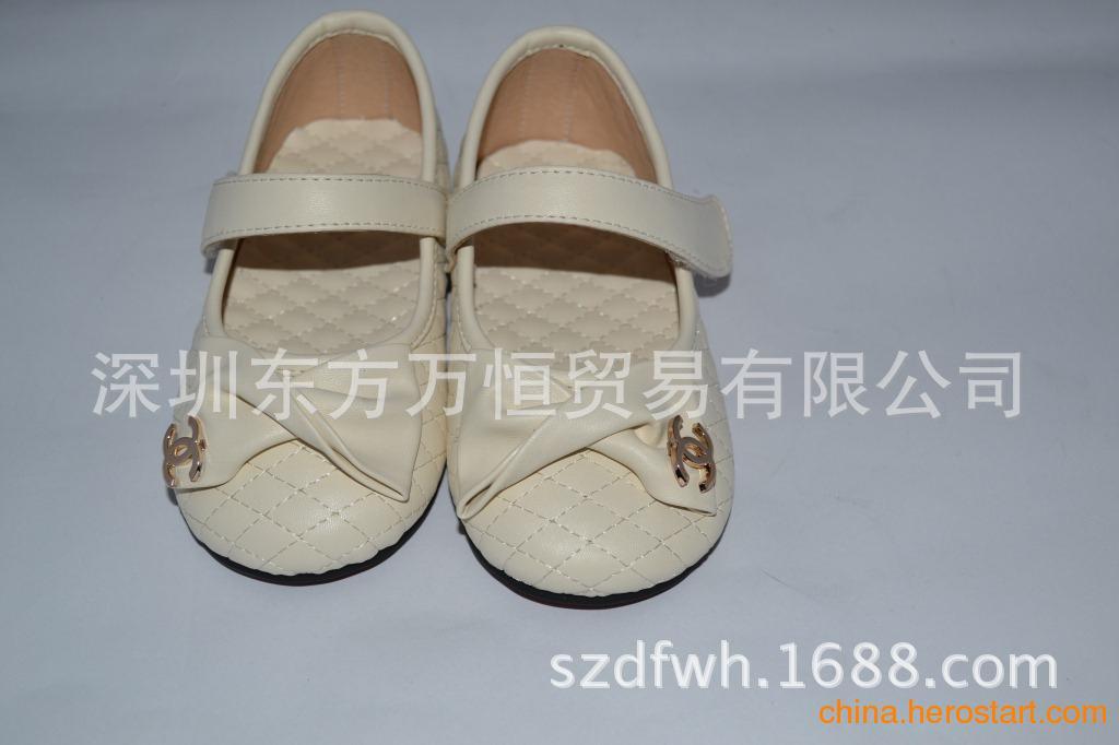 供应厂家直销春款 2014韩版公主单鞋 广州童鞋批发 一件代发女童鞋