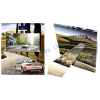 供应7寸彩印数码相框(适合商务、会议、促销、开业等)