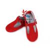 供应爆款 鞋 一件代发 童鞋批发女童单鞋公主鞋厂家直供 儿童牛皮鞋