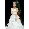 供应婚纱的款式有哪些——深圳诺百丽婚纱礼服