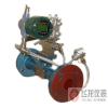 供应自主研发的塔形流量计专利型流量计