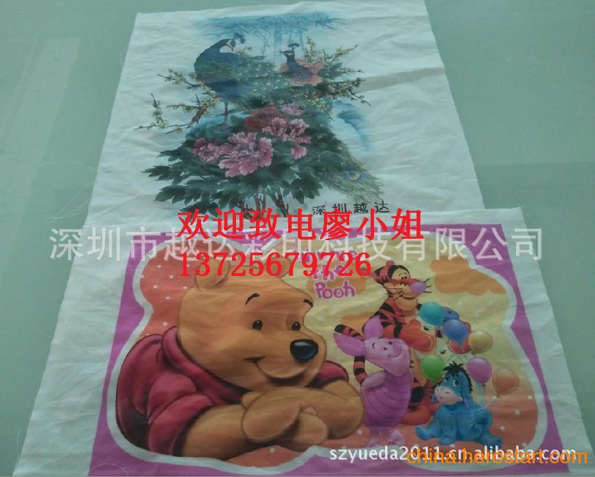 供应惠州个性T恤彩印机