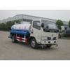 供应厂家直销国四东风福瑞卡5吨洒水车