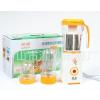 供应果汁机生产厂家生产的电动果汁机