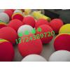 供应深圳加工EVA玩具球 eva球加工 EVA子弹球