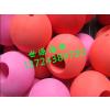 供应EVA球 EVA彩虹球 彩色EVA玩具球加工