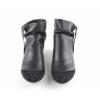 供应HIVEROOF 2013秋冬爆款 皮带扣 水钻拼接时尚雪地靴休闲女靴