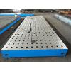 供应铸铁平台,铸铁平板,铸铁工作台,基础平台