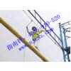 供应南京拓展训练之高空项目——独木桥