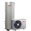 供应家用空气能热水器工作原理 商用直流式空气能热水器舒迪
