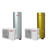 供应商用直热式空气能热水器工作原理 水循环空气能热水器