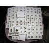 供应绝缘装置陶瓷电热管用瓷配件