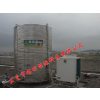 供应钻石钻利牌5P+5T商用空气能热泵热水工程