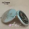 供应彩贝广告镜子可爱卡通小镜子韩式化妆镜随身镜