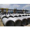 供应钢筋混凝土涵管 钢承口顶管 承插口水泥管