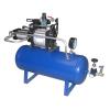 供应压缩空气二倍增压设备 空气高压充气设备