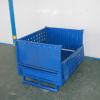 安徽厂家供应铁板箱 堆垛箱