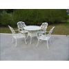 供应供青岛铸铝家具淄博户外金属家具合肥铸铝桌椅临沂户外桌椅
