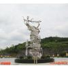 供应仙女雕塑 城市雕塑 景区雕塑 广场雕塑 仙女图片