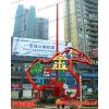 供应城市雕塑 标志性雕塑 彩色不锈钢雕塑 重庆标志性雕塑