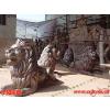 供应狮子雕塑 动物雕塑 地产雕塑 小区雕塑 重庆铜狮子