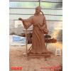 供应人物雕塑 名人雕塑 刘裴雕塑 历史人物雕塑 南川雕塑 重庆雕