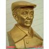 供应人物肖像雕塑 铸铜雕塑 重庆雕塑设计 真人写生雕塑