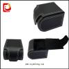 深圳包装盒厂家供应高档车线皮盒 弧形手表包装盒 商务男士手表盒