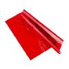 进口透明红色玻璃纸现货供应