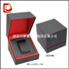 广东厂家供应高档手表盒  表盒定制  古典红系表盒 专供全球批发