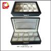 供应多支装手表盒子 五支装手表盒子 十支装手表盒子 多支装展示盒子