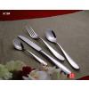 供应TTX不锈钢餐具厂 不锈钢刀叉 马古系列刀叉