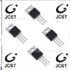 供应代理长电CJ MOS管 CJP02N60 TO-220-3L 只做原装