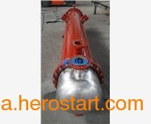 供应钛换热器化学性质