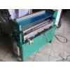 供应广东璐然LR700热熔胶下面过胶涂胶机