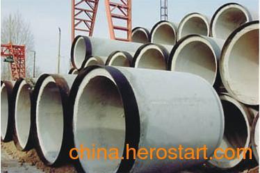 供应水泥管 水泥涵管 顶管 钢筋混凝土排水管