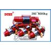 供应进口吊装工具 DUKE卷扬机 迷你型卷扬机DU-210