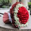 供应西安情人节鲜花预定首选西安鲜花预定网