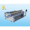 供应龙润平板高速喷墨市场再度发力,新推平板卷材机