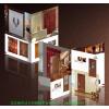 供应木门图册设计印刷