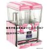 供应饭店双缸果汁机,冷热一体果汁机
