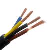供应电源线RVVP2*1.0软线缆询价
